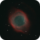 NGC 7293 Helix Nebula,                                Gordon Boytell