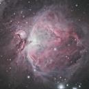 Sh2-281 Orion Feb 2020 view,                                Richard H