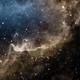 Portion of the Soul Nebula,                                Mike