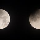 Lunar Eclipse 27th September 2015,                                John Hosen