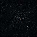NGC6242 - Open cluster in Scorpius,                                Marcelo Alves