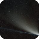 C/2020 F3 Comet NEOWISE (135 mm),                                Arun H.