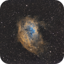 SH2-261 Lower´s nebula SHO,                                lukfer
