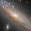 Messier 31,                                xordi