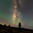 La Palma Milky Way,                                Bartosz Wojczyński