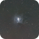 Iris Nebula - NGC 7023,                                Zbyněk Šanda