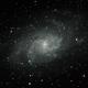 Messier 33, PGC5899,                                apintole