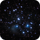 M45 - 20210118 - StarTravel80 at F5,                                altazastro