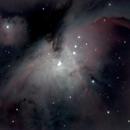 M42 first attempt,                                Roman Pierce