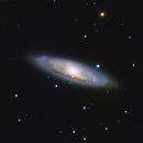 Messier 65,                                Big_Dipper