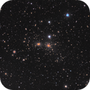 Abell1656 Coma Cluster,                                Juergen