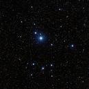 IC2602 Southern Pleiades in Carina,                                Paulo Cacella