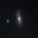 NGC 2841,                                Christoph Lichtblau