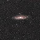 M31 Widefield,                                Jan Schubert