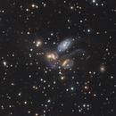 NGC 7320,                                Tolga
