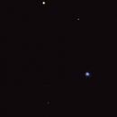 NGC 6210 – planetary nebula // 2000mm,                                Olli67