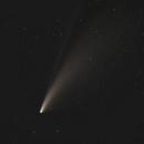 Comet C/2020 F3 (NEOWISE),                                gmartin02