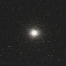 NGC 5139, Omega Centauri,                                Blaise Baldeschwiler
