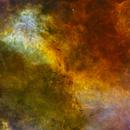 IC1318a - Third time's a charm,                                Tim Hutchison