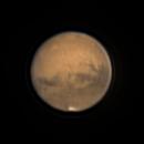 Mars 2020-10-17,                                ErklueAstro