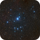 IC 2602, the Southern Pleiades,                                Wei-Hao Wang