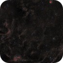 A look back at the Propeller Nebula,                                Bob Stevenson