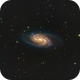 NGC 2903 Barred Spiral Galaxy in Leo,                                JohnAdastra