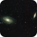 M81 & M82,                                Keld Henningsen