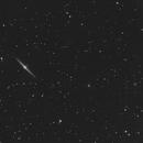 The spindle galaxy : NGC6545,                                Matthieu BUI