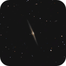 NGC4565,                                kyokugaisha