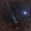 The Witch Head Nebula v2,                                David McGarvey
