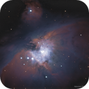 Orion`s Core RGB,                                John