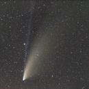 Comet C/2020 F3 (NEOWISE),                                Doug_Bock