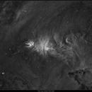 The Cone Nebula NGC2264,                                Stefan B.