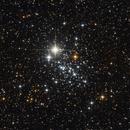 The Owl Cluster (NGC 457),                                Marcel Nowaczyk