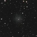 Leo II Dwarf galaxy - PGC34176,                                Jan Sjoerd de Vries
