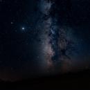 Milky Way - 2020-10-17 - Copper Breaks State Park,                                Brian Hauber