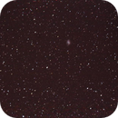 M1 - Crab Nebula,                                Stefano Tosi