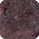 NGC 3576,                                Nicola Montecchiari