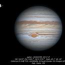 Jupiter - 2019/7/5,                                Baron