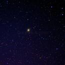 NGC 5139 - Omega Centauri,                                Augusto