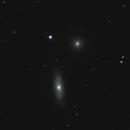 NGC 4461,                                Gary Imm