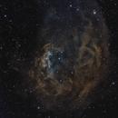 Lower's nebula Sharpless 2-261,                                marsbymars
