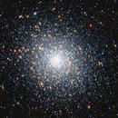 Messier 5, NGC 5904, Globular Cluster,                                Big_Dipper