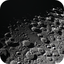 Moon - Evening at the South Pole,                                capella_ben