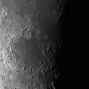 Mare Humorum, Gassendi, Hippalus Rille, Montes Riphaeus - 25.08.2019,                                Loxley