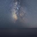 Milky Way - Torre Vado 17-07-2015,                                H-x6