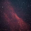 NGC1499 - California Nebula,                                Paul Surowiec