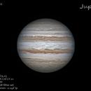 Jupiter - 2015/02/11,                                Baron