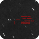 C/2019 Q4 (Borisov) - An Interstellar Comet,                                Jason Guenzel